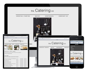 Website Design Campbelltown, The Catering CoCatering Camden, Caterers Camden, Catering Liverpool, Catering Macarthur, Narellan Catering