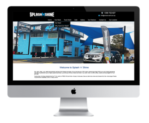Website Design Camden